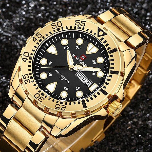abb55910699 Relógio Naviforce Dream - Dali Relógios