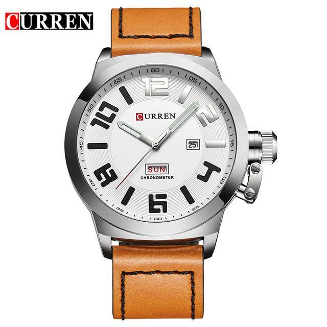 Relógio Curren Army