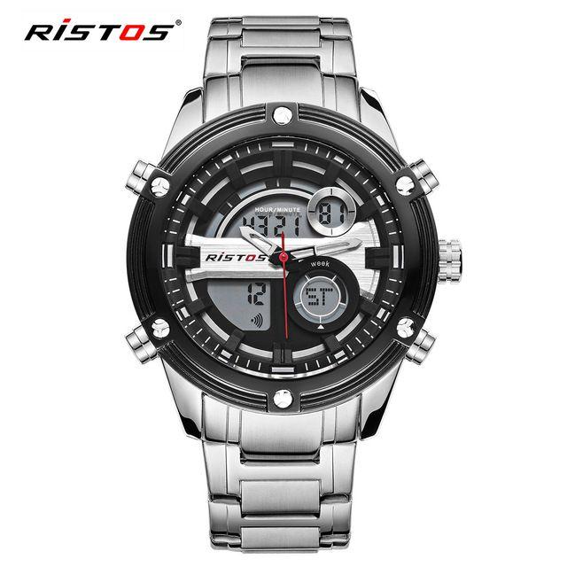 Relógio Ristos Digital