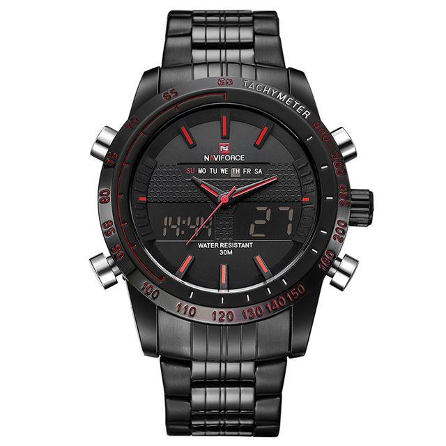 Relógio Naviforce Magnific