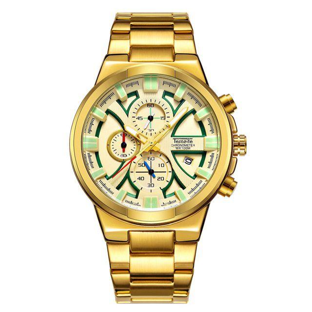Relógio Temeite Chronometer
