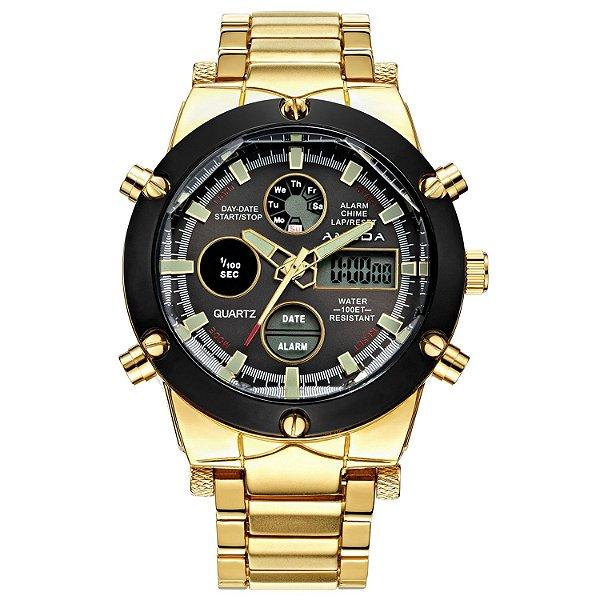 Relógio Amuda Grandtech Digital