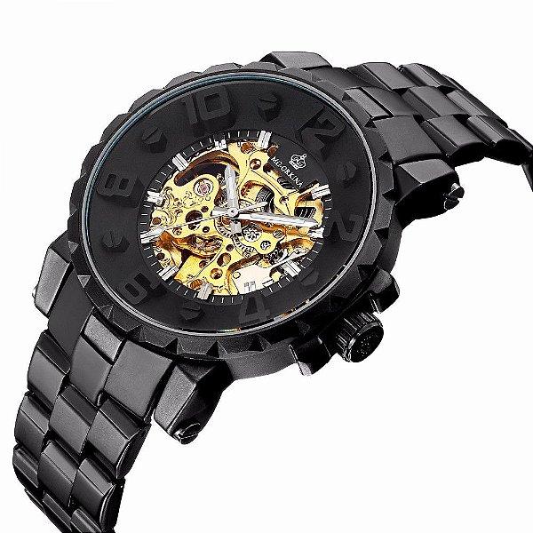 Relógio Orkina Chronos Automático