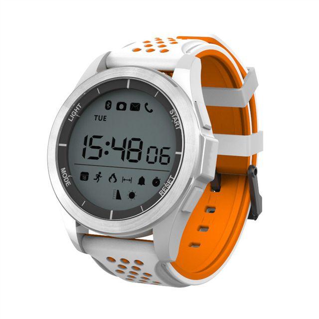 Relógio Eletrônico F1 Smartwatch