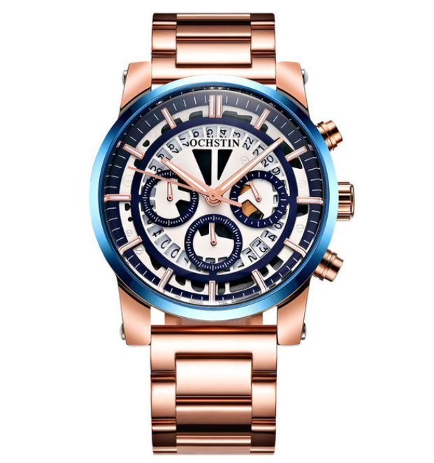 Relógio Ochstin Men's Chronograph