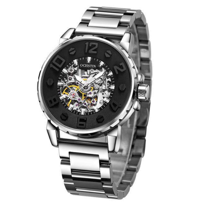 Relógio Masculino Ochstin Chronos