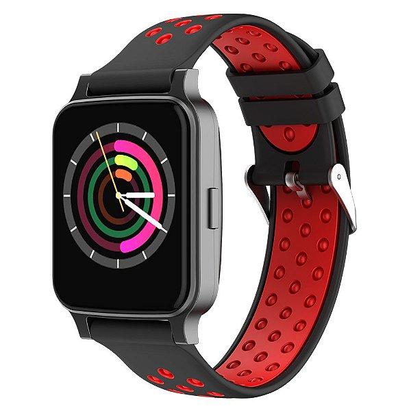 Relógio Eletrônico Smartwatch Magnus Screen 45mm / Iphone e Android