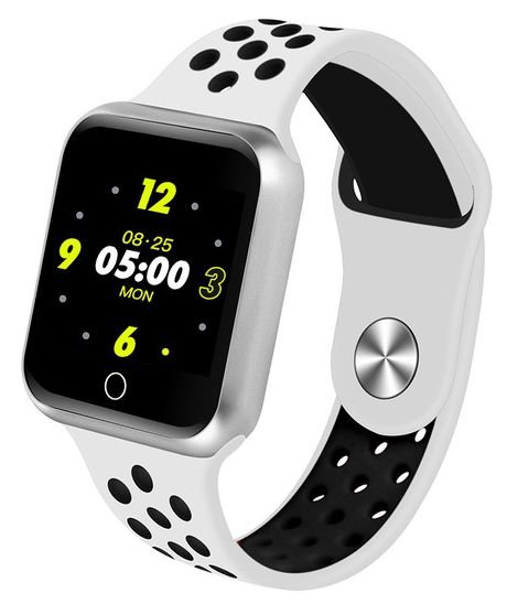 Relógio Smartwatch OLED Pró Série 2 - Android ou iOS