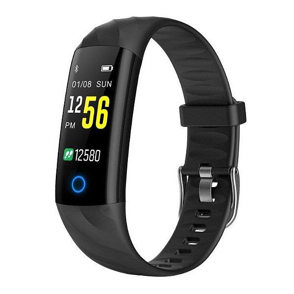 Relógio Smartwatch Pulseira Inteligente F4 Série 3