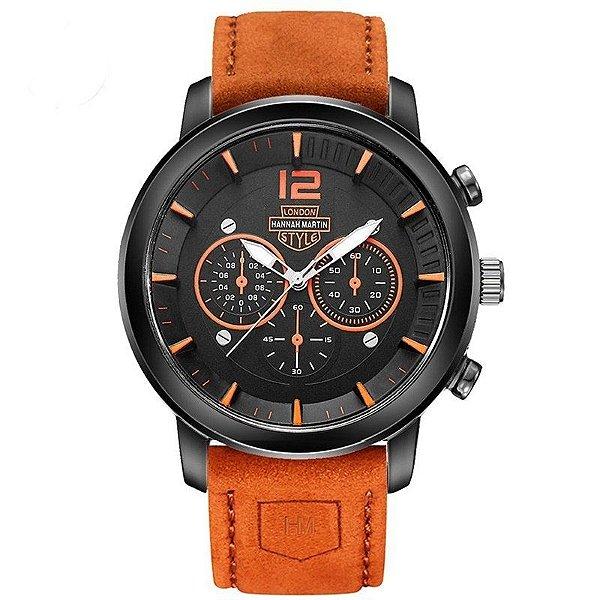 c74a4109bda Relógio London Style - Dali Relógios