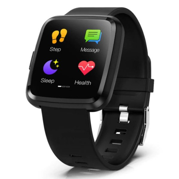 Relógio Smartwatch CF 007 Health Tracker
