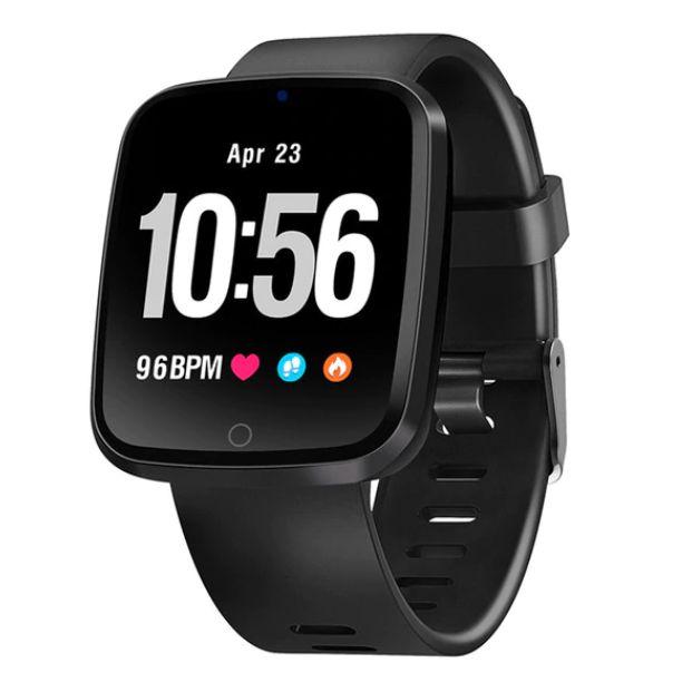 Relógio Smartwatch CF 007 Pró Saúde - 42mm - Android e iOS