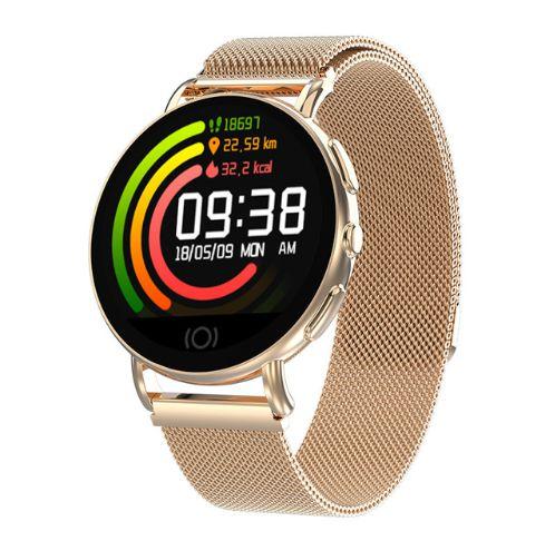 1dbc0c6dab1 Relógio Smartwatch CF Supreme - Android e iOS - Dali Relógios
