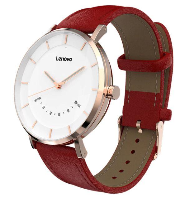 Relógio Eletrônico Smartwatch Lenovo Watch S