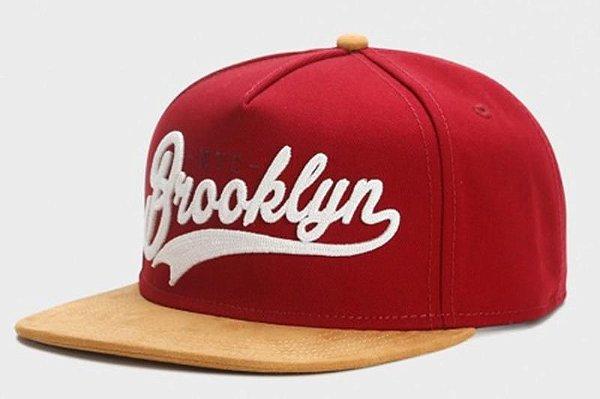 Boné Aba Reta Brooklyn