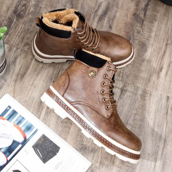 Coturno Masculino Vesonal - Ankle Boots