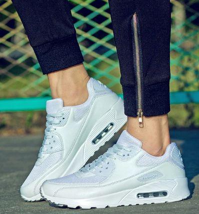 Tênis Sneaker Air Max 90
