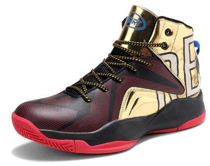 Tênis Sneaker Mid Lebron James