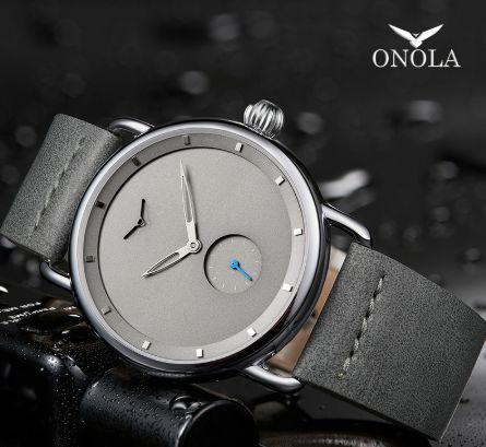 Relógio Onala Slim