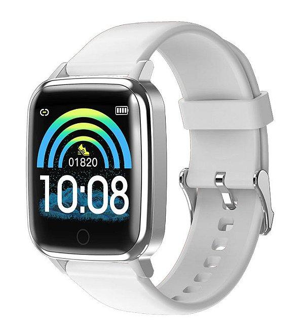 Relógio Smartwatch Magnus R1 - iOS/Android - Bluetooth