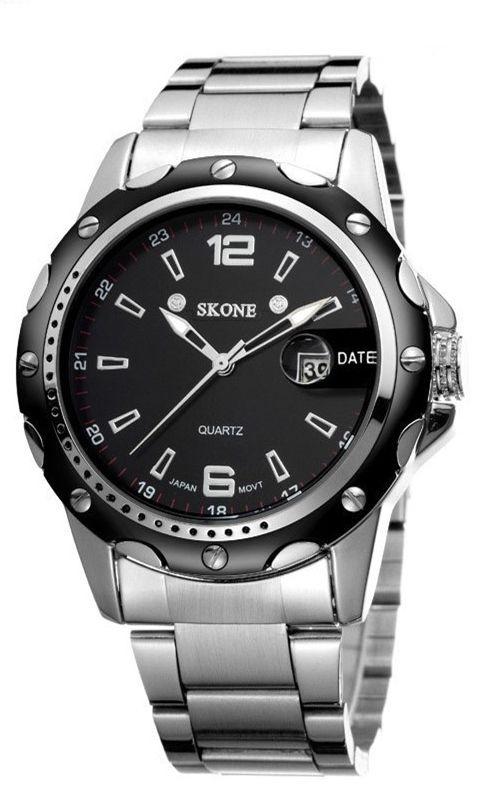 Relógio Skone Steel
