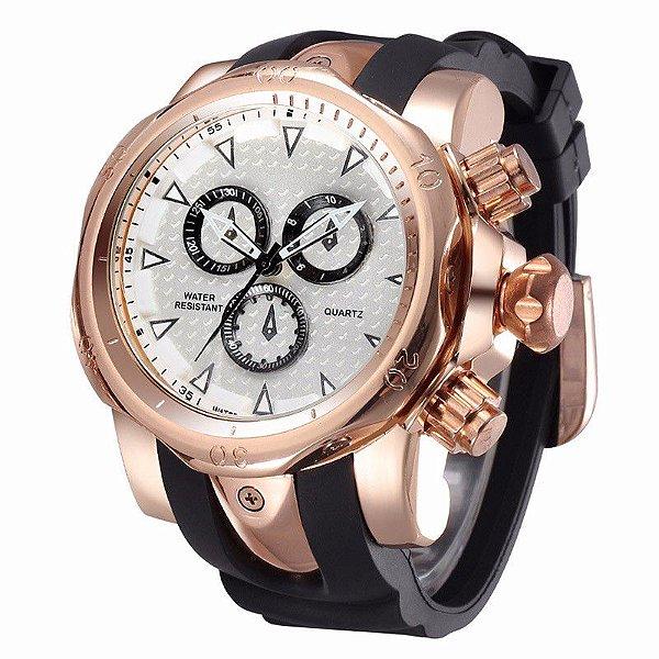 Relógio Big Dial Reserve