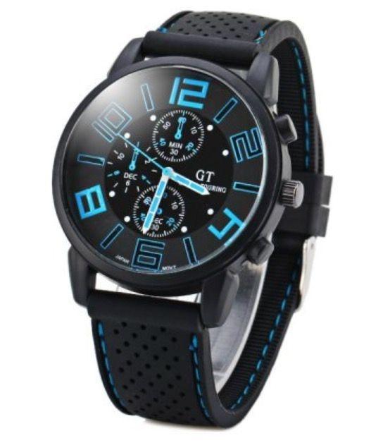 9e4b0831e15 Relógio GT Sports - Dali Relógios