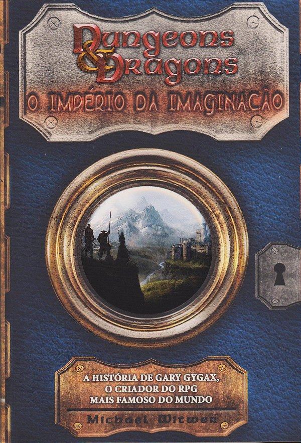 Dungeons & Dragons - O Império da Imaginação