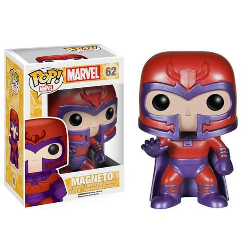 Funko POP! Classic Magneto - X-Men
