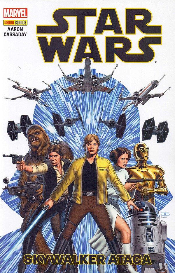 Star Wars - Skywalker Ataca