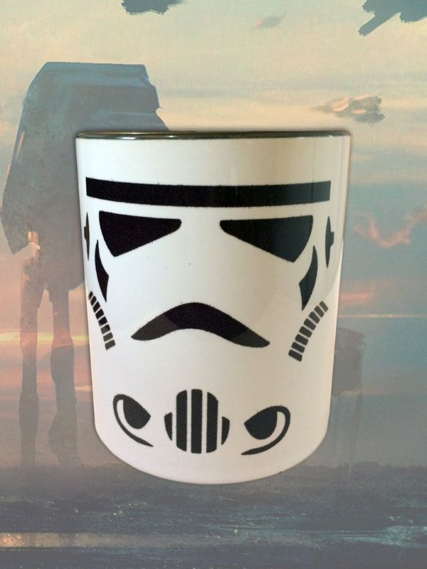 Caneca LP - Stormtrooper - Star Wars