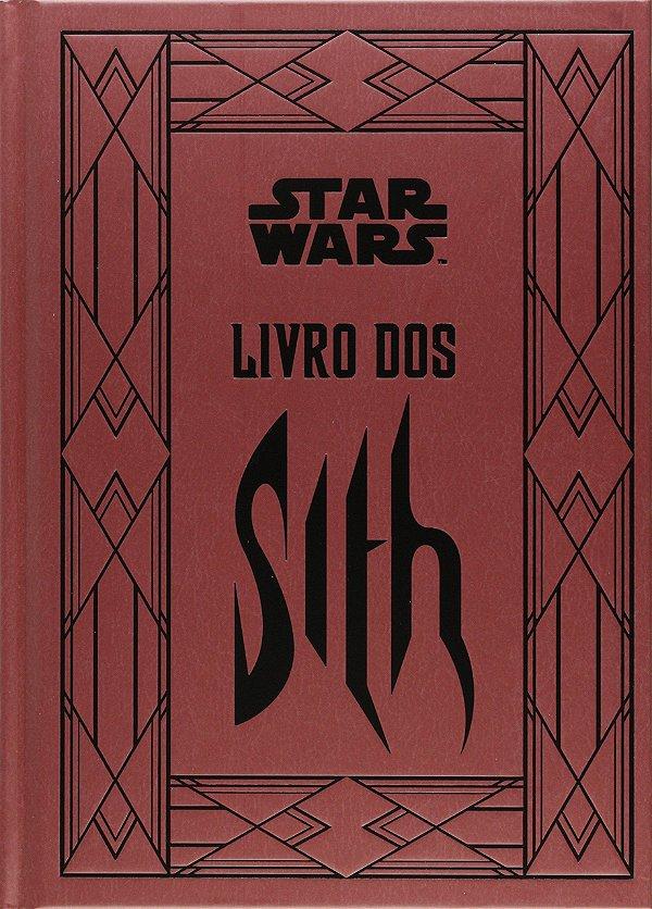 Livro dos Sith - Star Wars