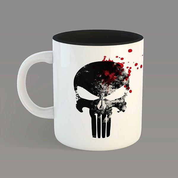 Caneca Punisher (Justiceiro)
