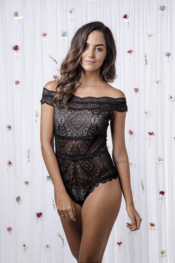 Body Melanie Sem Bojo