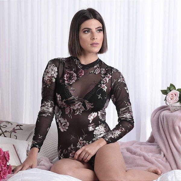 Body Jasmine Sem Bojo