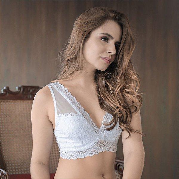 Top Samantha Sem Bojo