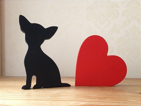 Miniatura Chihuahua Love