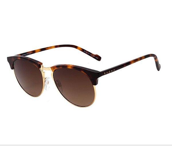 adf222ad6 Óculos escuro Evoke For You DS1 Turtle Shine Gold / Brown - mundoinko