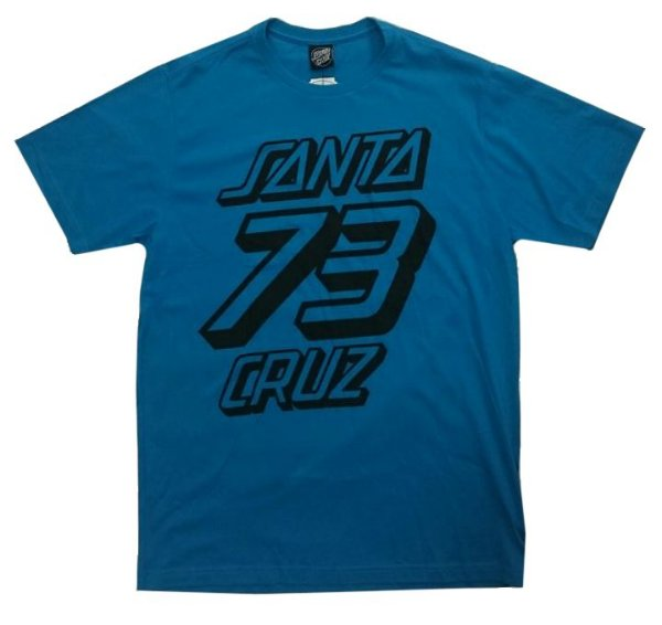 Camiseta Santa Cruz XL OG