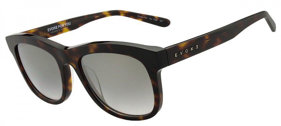 7435c387a6507 Óculos Evoke For You DS6 Espelhado Turtle G21 - mundoinko