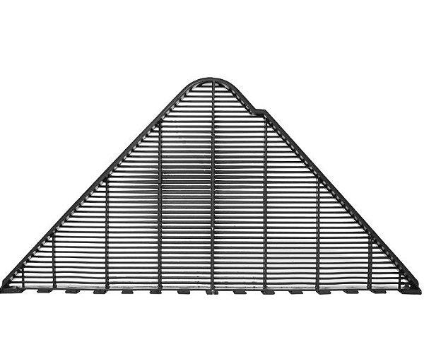 Placa de Ventilação Canalete 90