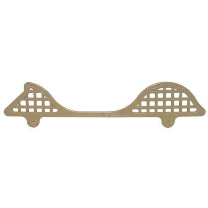 Passarinheira Premier Marfim - 50 peças