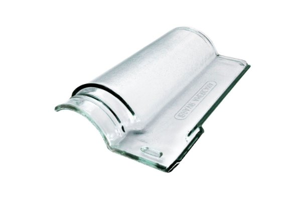 Telha de vidro Americana T - Ibravir  ***Não fazemos entrega