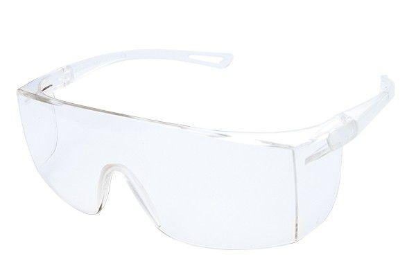 Óculos De Segurança Sky Incolor