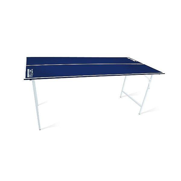 Tenis de mesa junior - MDF - Cx. papelão
