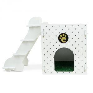 Carlu Pet House - Joint