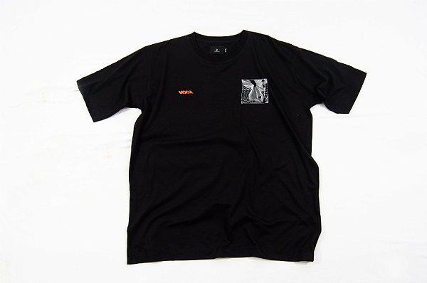 Camiseta Zonas