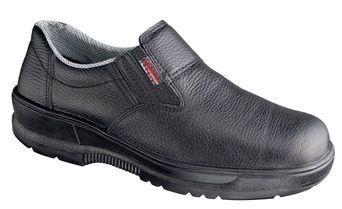 Sapato Solado PU Bidensidade Com Elastico CA 9128 - Conforto