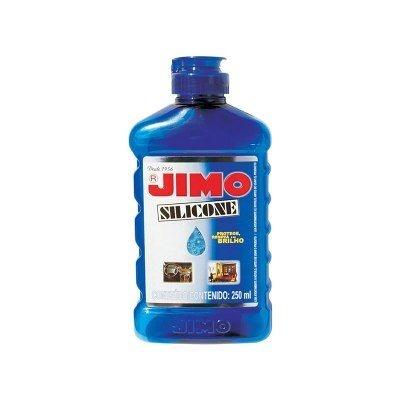 Silicone líquido 250 ml Jimo