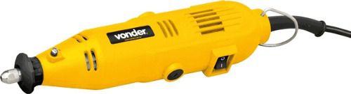 Microrretífica MRV 115 220V Vonder